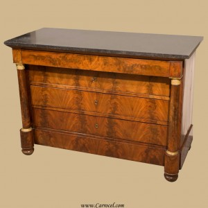 Antique Commodes