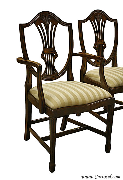 Introduction To A Variety Of Fine Furniture Styles