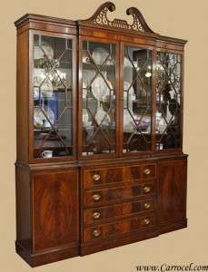 Antique Furniture Mississauga