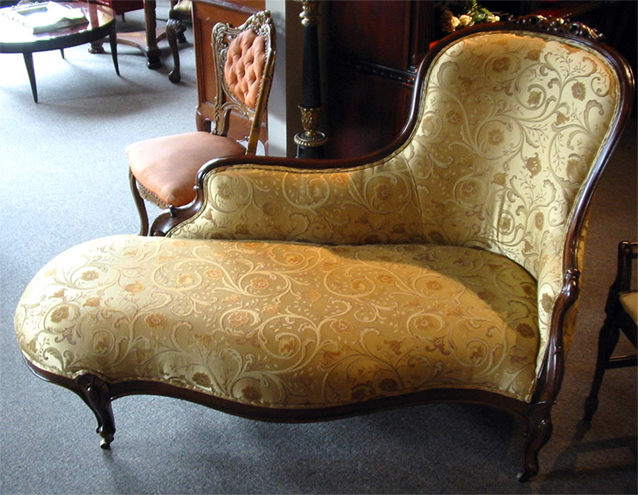 Revitalize Your Antiques With Furniture Reupholstery Services