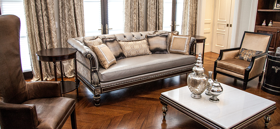 Helpful tips to maintain and keep antique upholstery clean for Furniture upholsterer