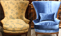 Furniture Reupholstery Toronto