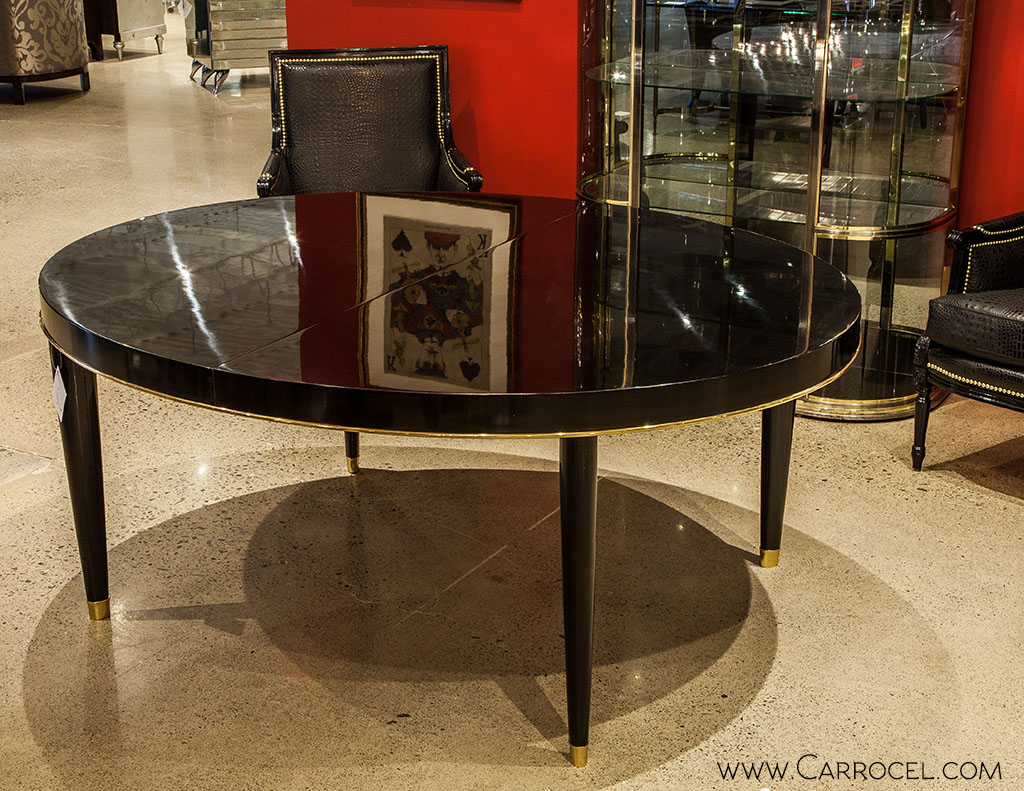 Ralph Lauren One Fifth Dining Table