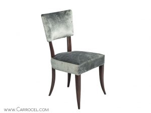 Set of 8 Ellis Dining Chairs