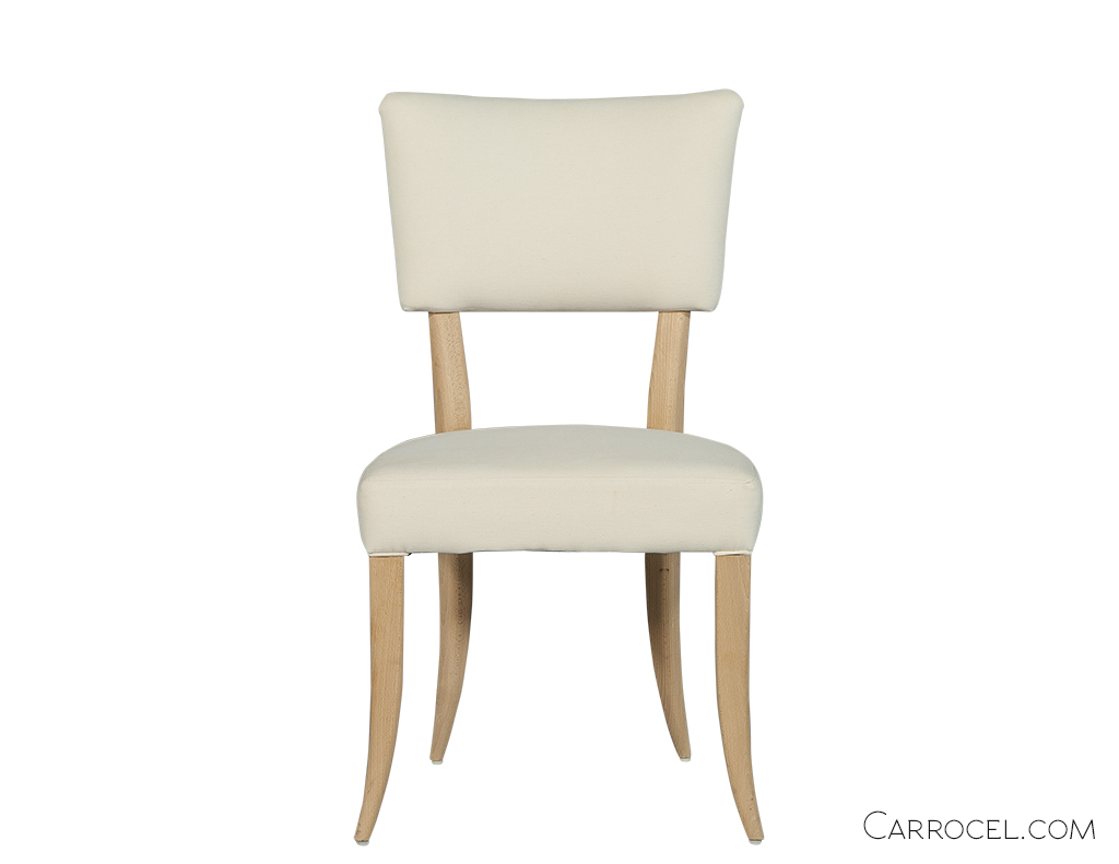 Elis Custom Dining Chair 1