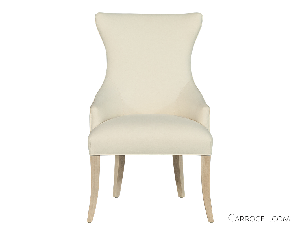 Opus Custom Dining Chair – Arm 1