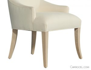 Opus Custom Dining Chair - Arm