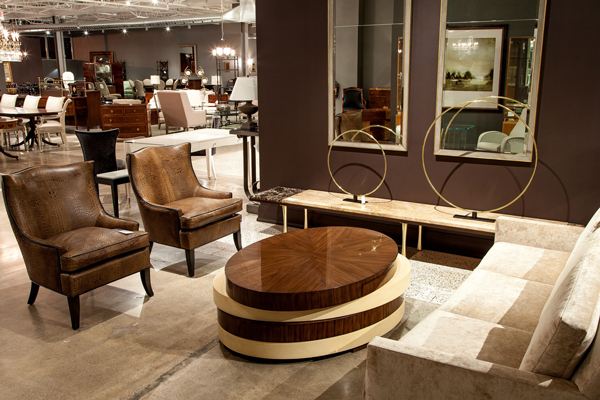 Fine Furniture Collection For Living Room at Carrocel Furniture Shop