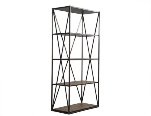 EJ Victor Chambord Bookcase by Randall Tysinger