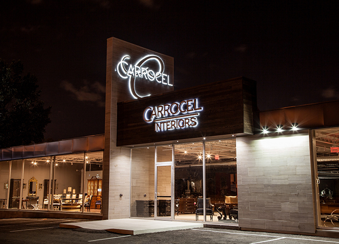 Carrocel Fine Furniture Store
