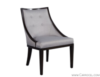 Custom Carrocel Javier Accent Chair