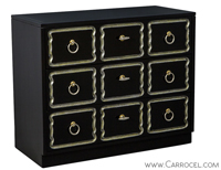 Carrocel Drawers