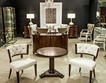 Carrocel Custom Collection Livingroom Dining Suite Contemporary Modern