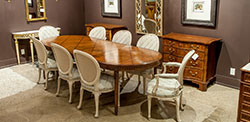 Carrocel Revival Dining Suite Collection