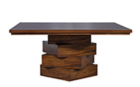 Modern Square Dining Table