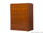 American Designer Chest of Drawers
