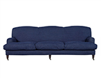 Mayfair Salon Sofa by American Designer
