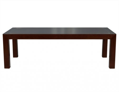 Yacht Parson's Dining Table by Ralph Lauren