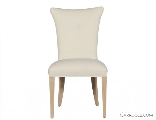 Ve Custom Side Chair
