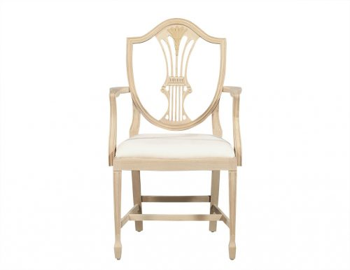 Carrocel Custom George Arm Chair