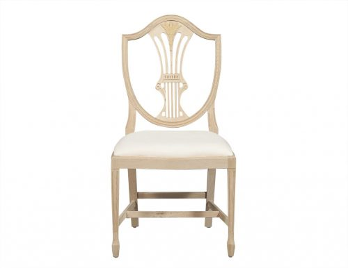 Carrocel Custom George Side Chair