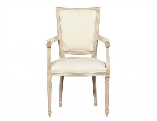 Carrocel Custom Ostaten Arm Chair