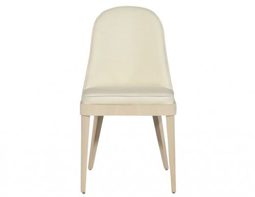 Carrocel Custom Meza Dining Chair