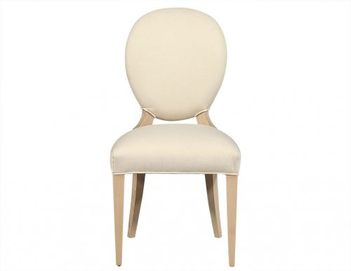 Carrocel Custom Zuri Side Chair