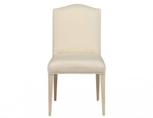 Carrocel Custom Chameau Side Chair