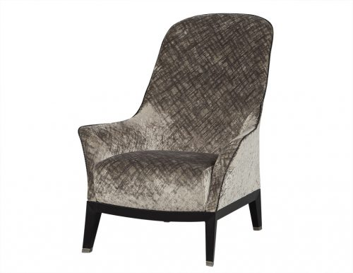 Gorgeous High Back Lounge Chair
