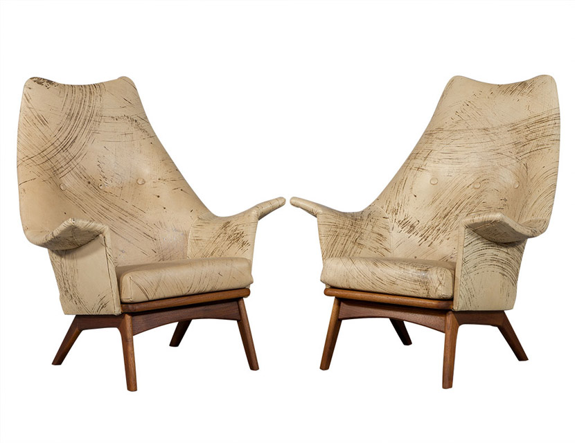 The Revival of Vintage Furniture and Traditional Finishes