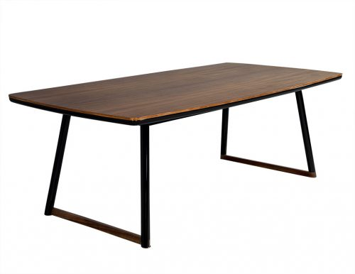 HC28 Table ATA Dining Table by Christophe Delcourt