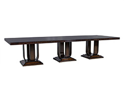 Carrocel Custom Impero Dining Table