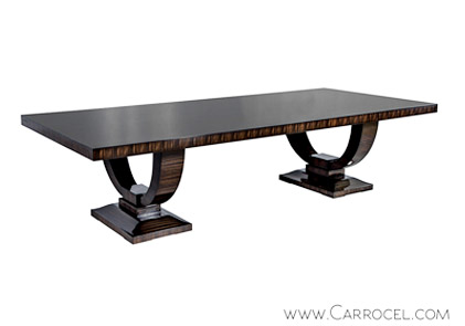 The Benefits of Designing Custom Furniture at Carrocel