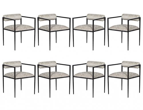 Set of 8 Harlowe Dining Chairs