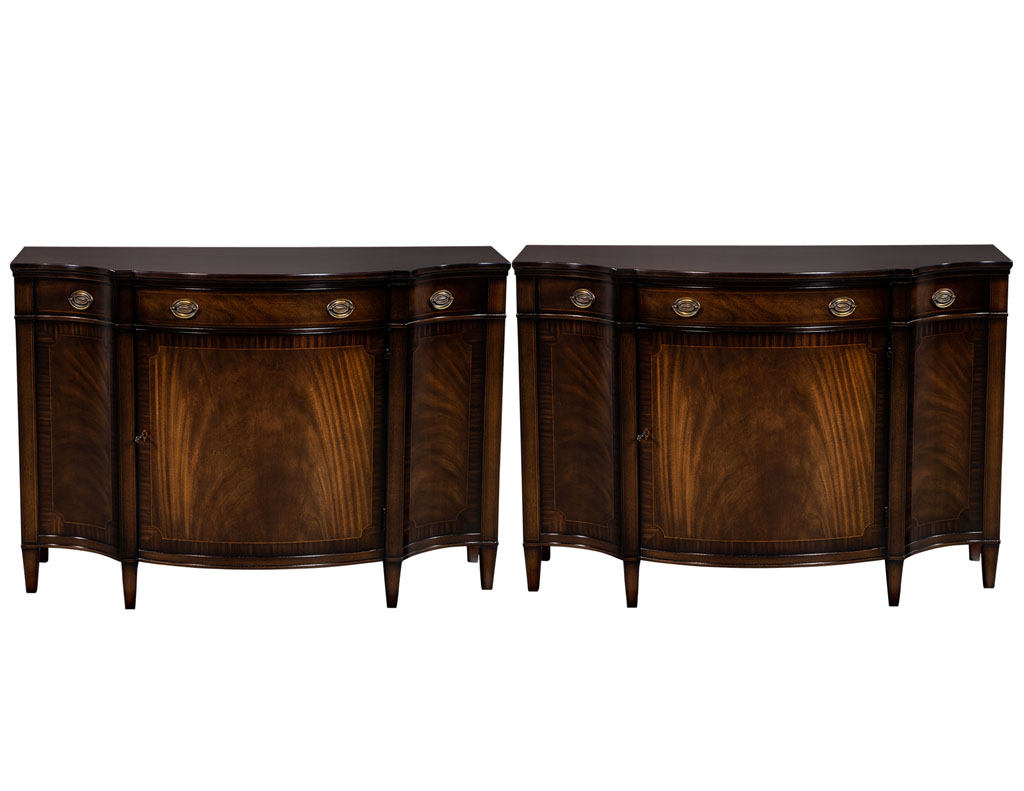 CM-2999-Pair-Flamed-Mahogany-Commode-Chests-000
