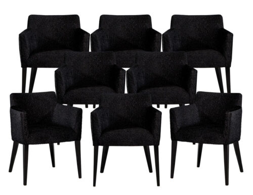 Custom Tonio Modern Dining Chairs