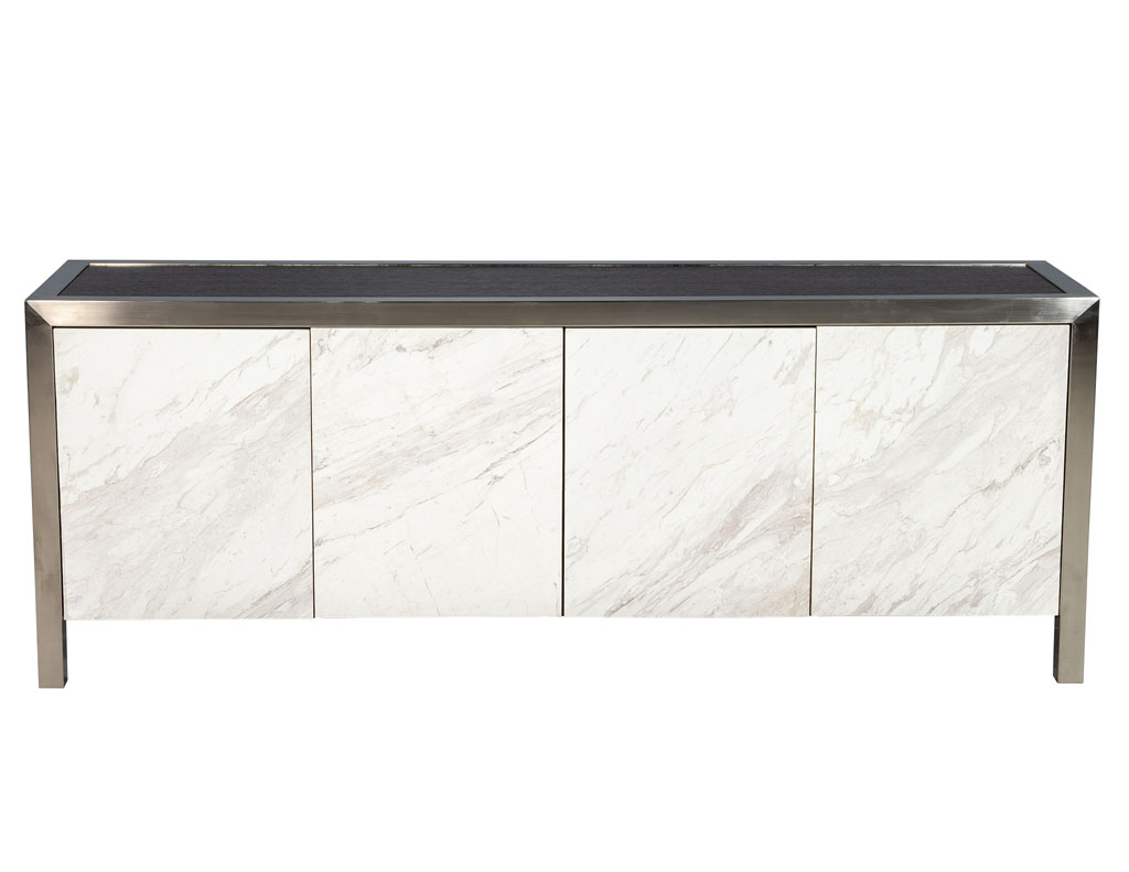 B-2047-Stainless-Steel-Stone-Console-Sideboard-001
