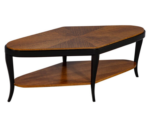 Grasset Paragon Cocktail Coffee Table