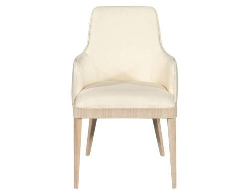 Carrocel Svelte Dining Chair - Arm