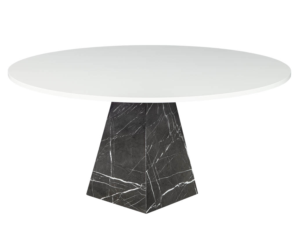 DS-5124-Round-Modern-Marble-Dining-Table-001