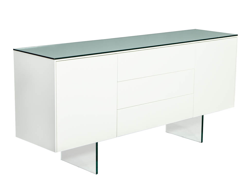 B-2054-Custom-White-Lacquered-Sideboard-Buffet-005