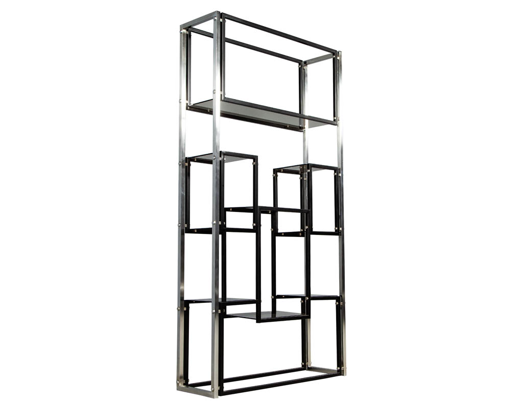 C-3080-Modern-Stainless-Steel-Etagere-007