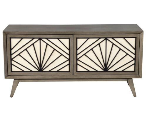 Contemporary Modern Sideboard Cabinet Mika
