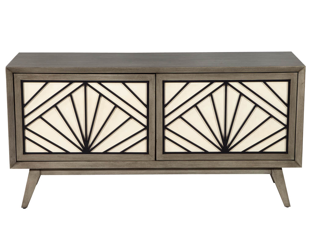 B-2057-Contemporary-Buffet-Sideboard-001