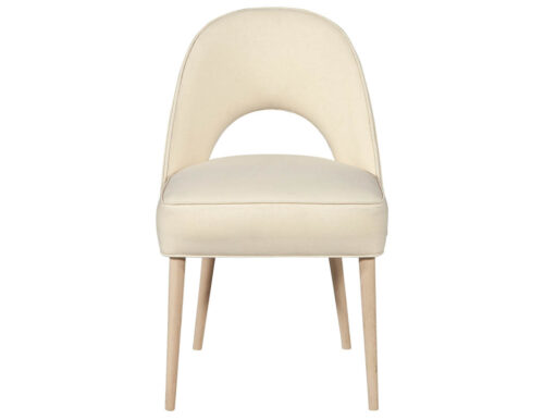 Carrocel Custom Moderno Chair