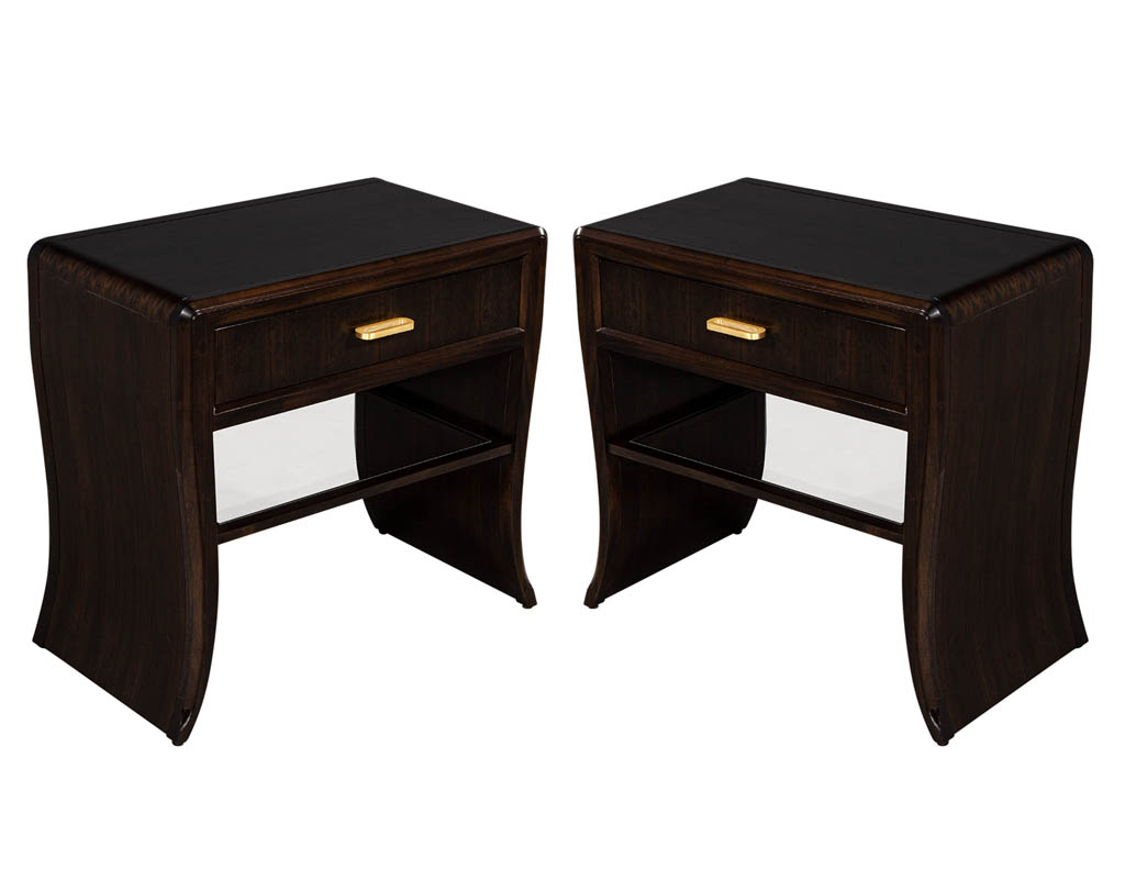 CE-3294-Pair-of-Waterfall-Mozambique-Mahogany-Night-Stands-001