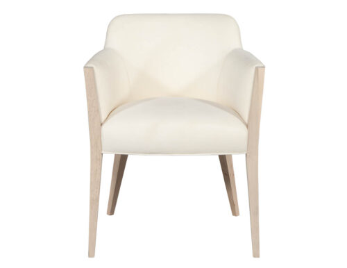Carrocel Custom Flusso Dining Chair