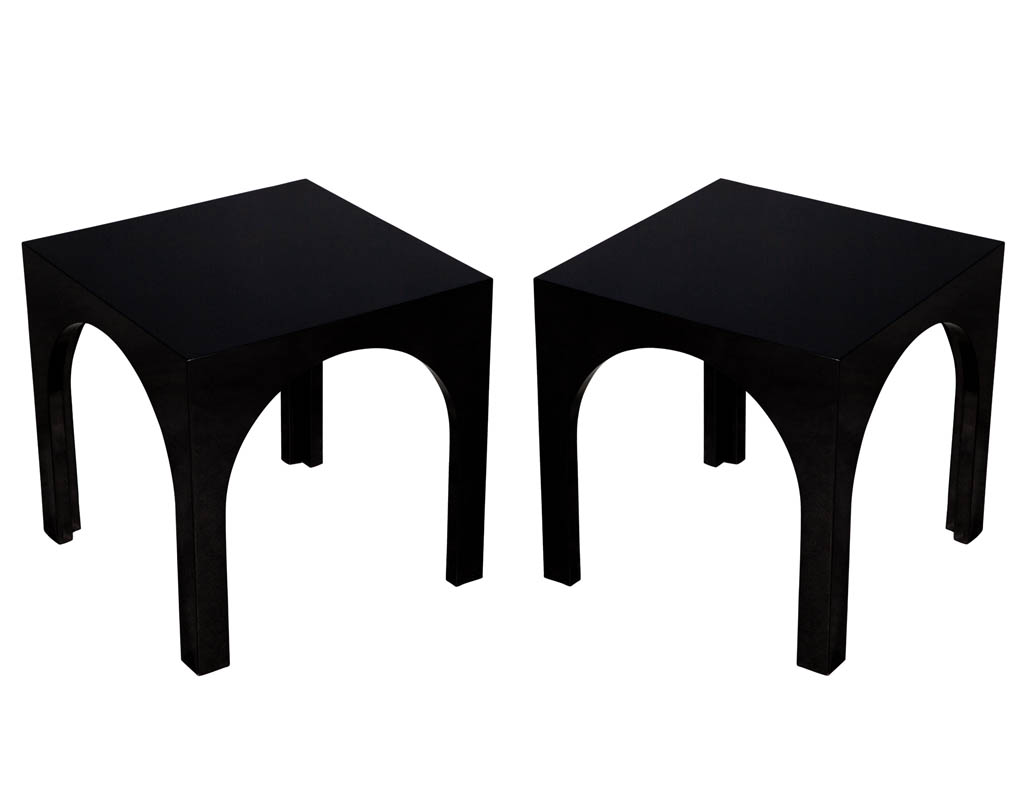 CE-3274-Modern-Black-Lacquered-Polished-End-Tables-001
