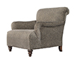 Carrocel Custom Carlaw Upholstered Lounge Chair